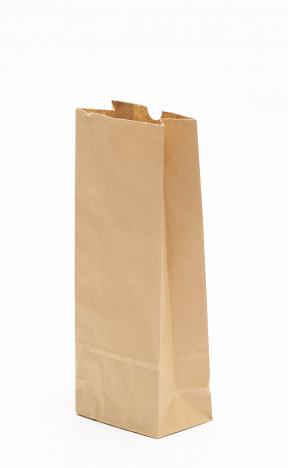 77d18b1302 Papírtasak 1kg Barna,Redős Talpas Tasak, Papírzacskó 1kg,Talpas Tasak
